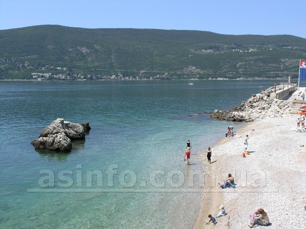 В 2017 году Черногорию посетили 2 млн туристов